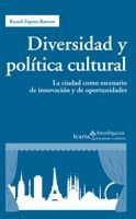 DIVERSIDAD Y POLÍTICA CULTURAL