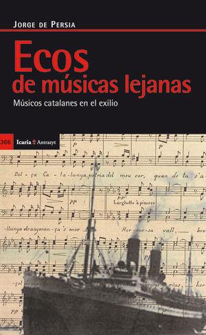 ECOS DE MÚSICAS LEJANAS