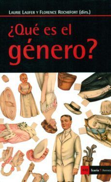 ¿QUE ES EL GENERO?