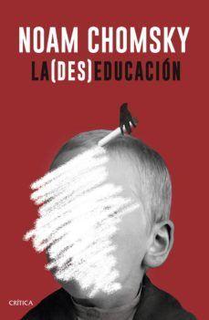 LA (DES) EDUCACION