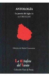 POESIA URUGUAY. ANTOLOGIA