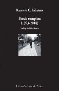 POESIA COMPLETA (1993-2018)
