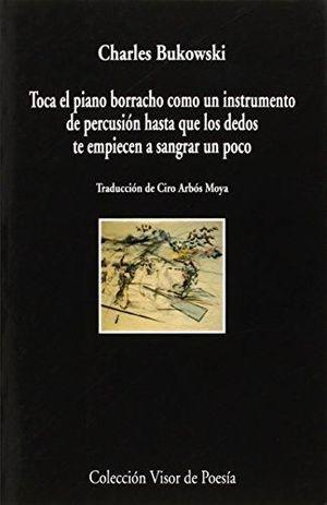 TOCA EL PIANO BORRACHO COMO UN INSTRUMENTO DE