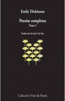 POESIAS COMPLETAS EMILY DICKINSON TOMO I