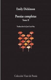 POESIAS COMPLETAS EMILY DICKINSON TOMO II