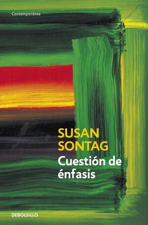 CUESTION DE ENFASIS