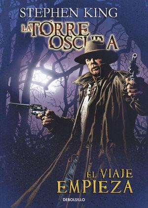 EL VIAJE EMPIEZA (LA TORRE OSCURA [CÓMIC] 6)