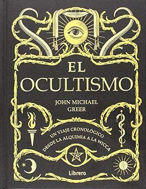 OCULTISMO, EL