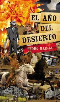 AÑO DEL DESIERTO, EL