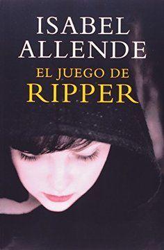 JUEGO DE RIPPER, EL