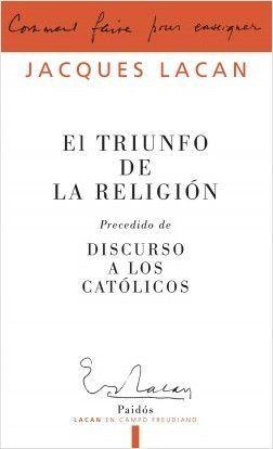 TRIUNFO DE LA RELIGION, EL
