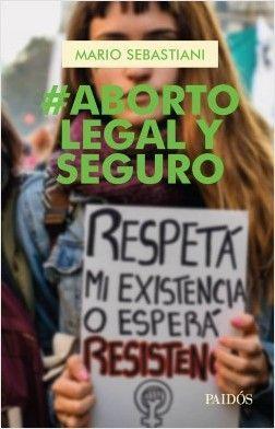 ABORTO LEGAL Y SEGURO