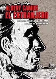 EXTRANJERO, EL (COMIC)