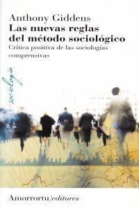 NUEVAS REGLAS DEL METODO SOCIOLOGICO, LAS 3ª ED