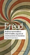 ANALISIS TERMINABLE E INTERMINABLE SEGUIDO DE CONSTRUCCIONE