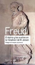 DELIRIO Y LOS SUEÑOS EN LA GRADIVA DE W.JENSEN,EL