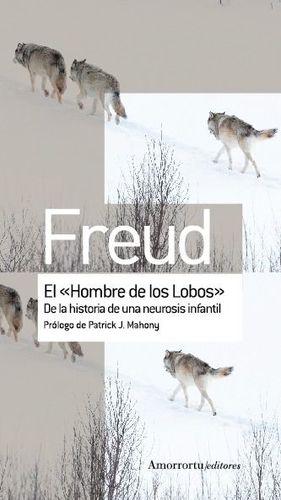 HOMBRE DE LOS LOBOS,EL