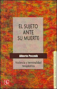 SUJETO ANTE SU MUERTE, EL