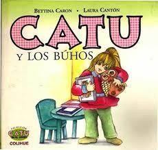 CATU Y LOS BÚHOS