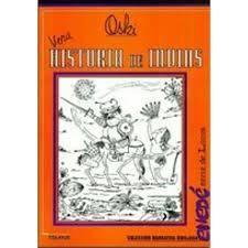 VERA HISTORIA DE INDIAS