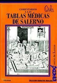COMENTARIOS A LAS TABLAS MÉDICAS DE SALERNO