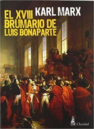 XVIII BRUMARIO DE LUIS BONAPARTE, EL