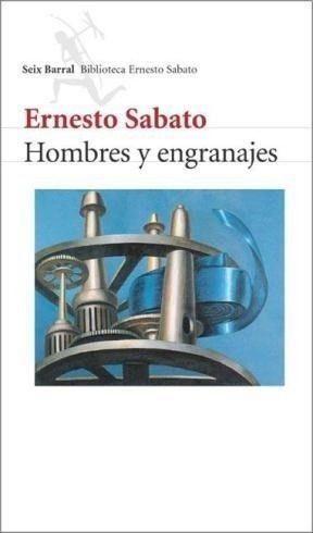 HOMBRES Y ENGRANAJES