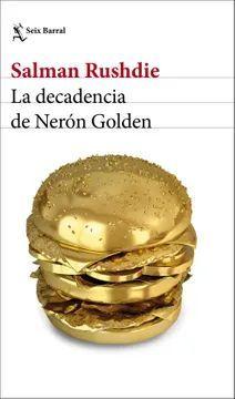 DECADENCIA DE NERON GOLDEN , LA