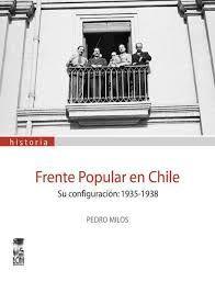 FRENTE POPULAR EN CHILE