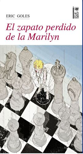 ZAPATO PERDIDO DE LA MARILYN, EL