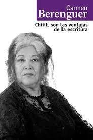 CHIIIT, SON LAS VENTAJAS DE LA ESCRITURA