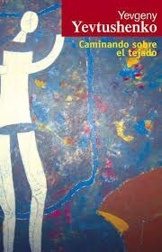 CAMINANDO SOBRE EL TEJADO