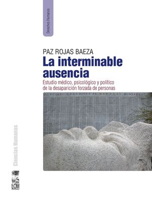 INTERMINABLE AUSENCIA, LA