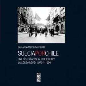 SUECIA POR CHILE