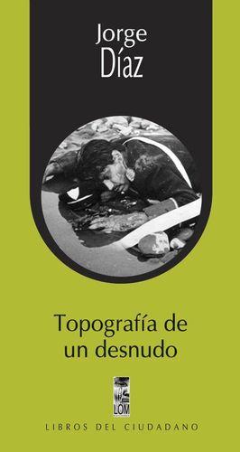 TOPOGRAFIA DE UN DESNUDO