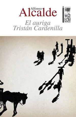AURIGA TRISTAN CARDENILLA, EL