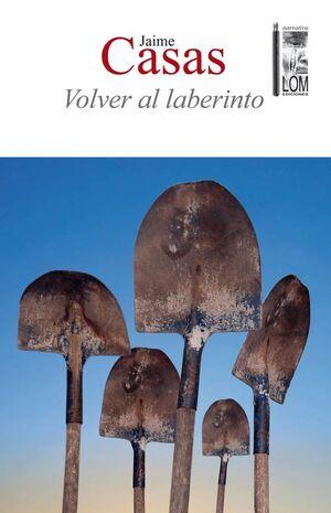 VOLVER AL LABERINTO
