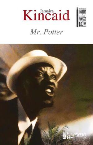 MR POTTER