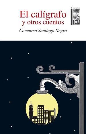 CALIGRAFO Y OTROS CUENTOS, EL