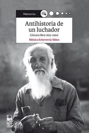 ANTIHISTORIA DE UN LUCHADOR