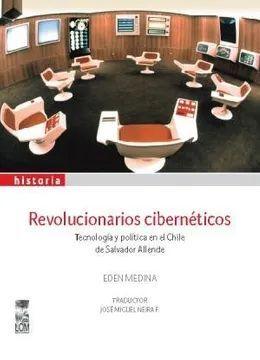 REVOLUCIONARIOS CIBERNETICOS