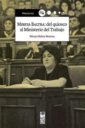 MIREYA BALTRA: