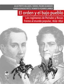 ORDEN Y EL BAJO PUEBLO, EL