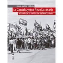 CONSTITUYENTE REVOLUCIONARIA, LA