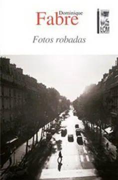 FOTOS ROBADAS