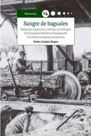 SANGRE DE BAGUALES