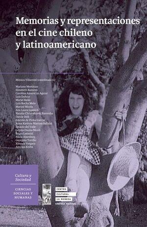 MEMORIAS Y REPRESENTACIONES EN EL CINE CHILENO Y LATINOAMERICANO
