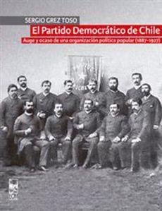 PARTIDO DEMOCRATICO DE CHILE, EL