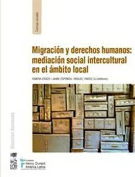 MIGRACION Y DERECHOS HUMANOS