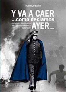 Y VA A CAER...COMO DECIAMOS AYER TOMO II